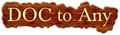 VeryDOC DOC to Any Converter Server License 1