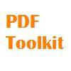 PDFToolkit Pro Screenshot 1