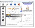 AppleXsoft Data Recovery Professional 1