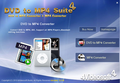 4Videosoft DVD to MP4 Suite 1