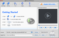 Moyea DVD Ripper for Mac 1