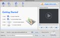 Moyea FLV Converter for Mac 1