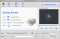 Moyea HD Video Converter for Mac 1