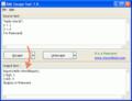 XML Escape Tool 1