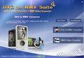 4Videosoft DVD to WMV Suite 3