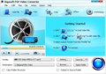 Bigasoft PSP Video Converter 1