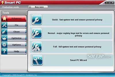 Smart PC Screenshot 3