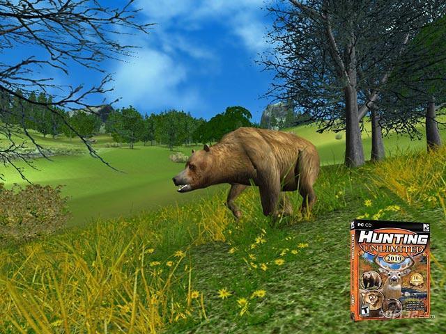 Hunting Unlimited 2010 Screenshot 2