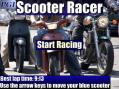 Scooter Racer 3