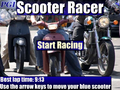 Scooter Racer 1