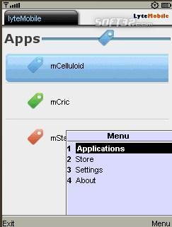 lyteMobile Screenshot 3