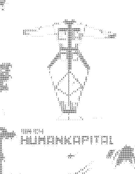 ascii-art.8bf Screenshot