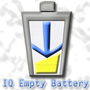 IQ Empty Battery 1