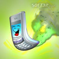 IQ Farting Phone Screenshot 3