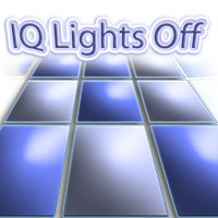 IQ Lights Off Free Edition Screenshot