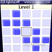 IQ Lights Off Game Screenshot 2