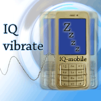IQ Vibrate Screenshot 1
