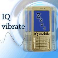 IQ Vibrate Screenshot