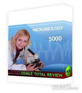 USMLE MICROBIOLOGY Screenshot 3