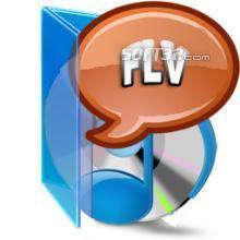 Tutu X to FLV Converter Screenshot 3