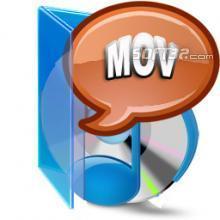 Tutu X to MOV Converter Screenshot 2