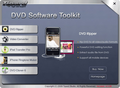 Tipard DVD Software Toolkit 1
