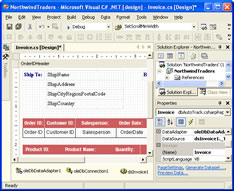 Data-Reports.NET Screenshot 1