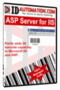GS1 Databar ASP Barcode for IIS 2