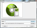 Move DVD to iPod Converter 1