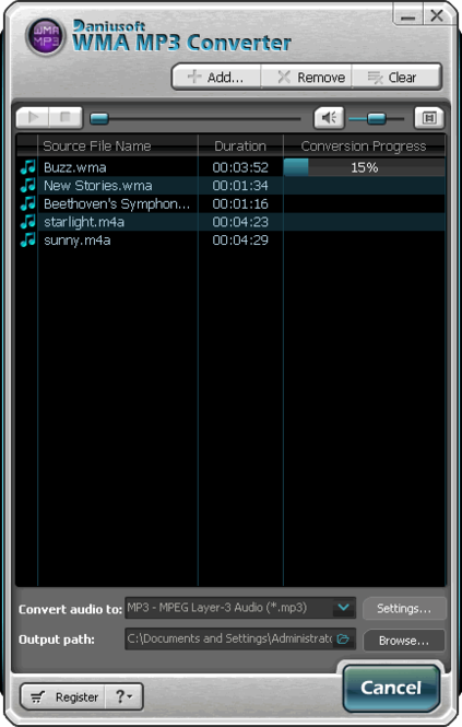 mpeg layer 3 audio to mp3