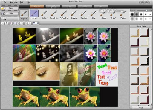 PhotoAtom Studio Screenshot 3