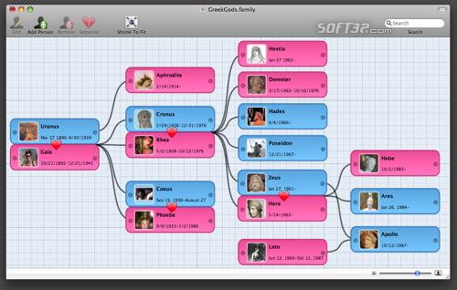 Family Screenshot 1