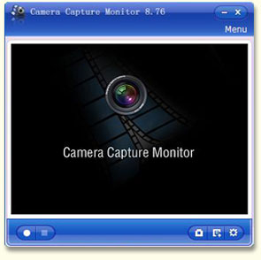 Camera Capture Monitor Screenshot 3
