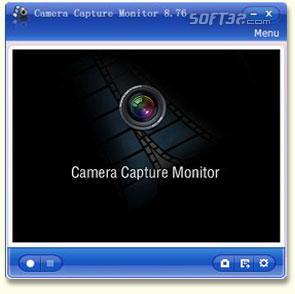 Camera Capture Monitor Screenshot 2