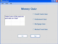 Money Quiz 3