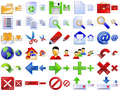 Standard Application Icons 3