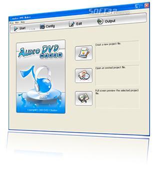 Audio DVD Maker Screenshot 2