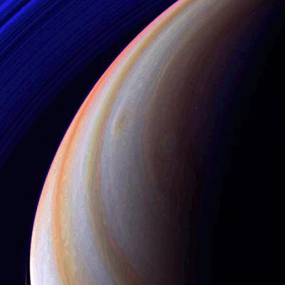 solarsystemscreensavermac Screenshot 1