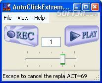 AutoClickExtreme Screenshot 3