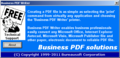 Business PDF Writer 1