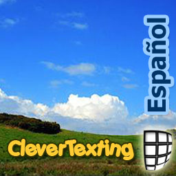 CleverTexting Spanish Screenshot