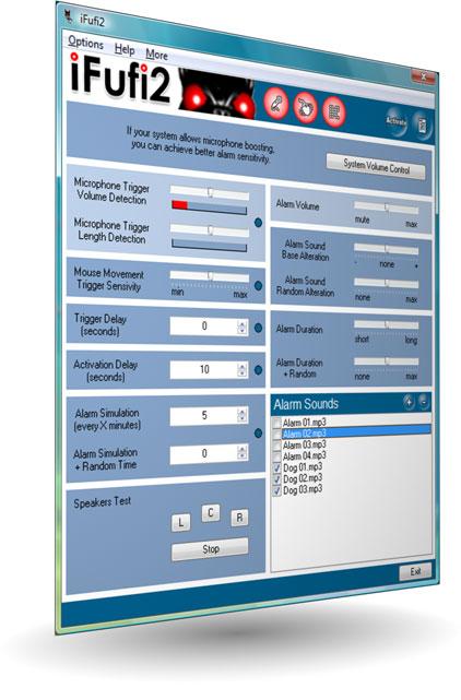 iFufi2 Screenshot