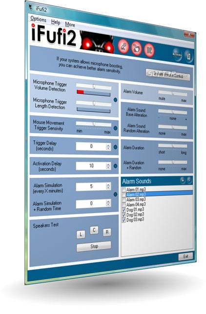 iFufi2 Screenshot 3