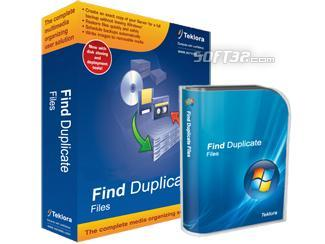 Find Duplicate Folder Screenshot 2