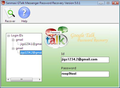 Google Talk passwords Decoder 1
