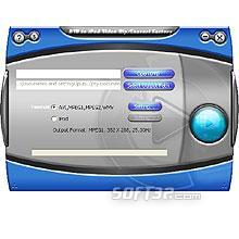 DVD to iPod Video Rip/Convert Factory Screenshot 2