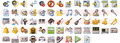 32x32 Music Icons 1