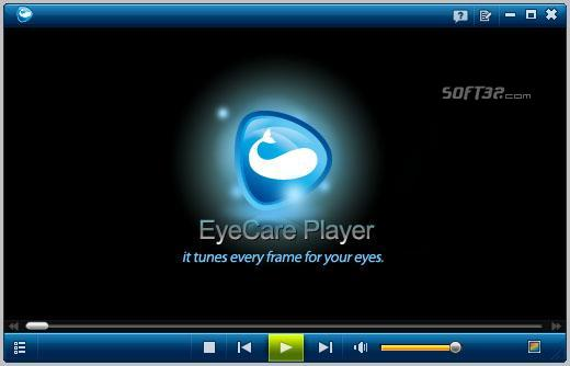 EyeCare Player Screenshot 1