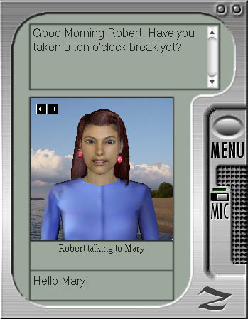Ultra Hal Assistant Screenshot 1