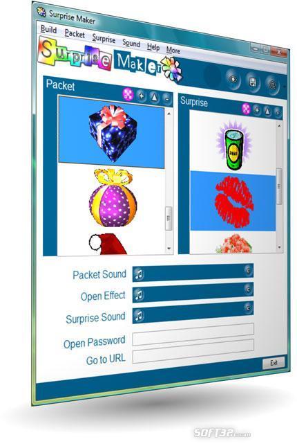 Surprise Maker Screenshot 2